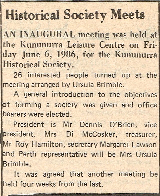 1986-06-14 - The Kimberley Echo - 'Historical Societ Meets' - KHS-2016-78-H-BD_5
