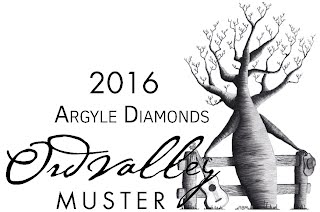 2016 - Argyle Diamonds - Ord Valley Muster