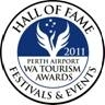 [Ord Valley Muster] - Hall of Fame - Festivals and Events - WA Tourism Awards - 2011